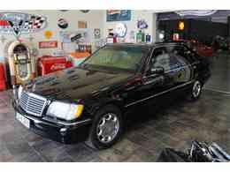 1995 Mercedes-Benz S-Class for Sale - CC-1045237