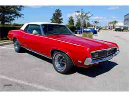 Picture of Classic 1969 Cougar - $27,500.00 - MEIR