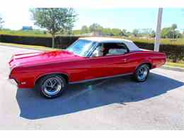 Picture of Classic '69 Cougar - $27,500.00 - MEIR
