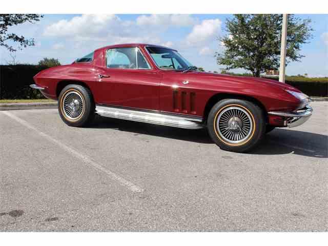 Picture of '66 Corvette - MEIV