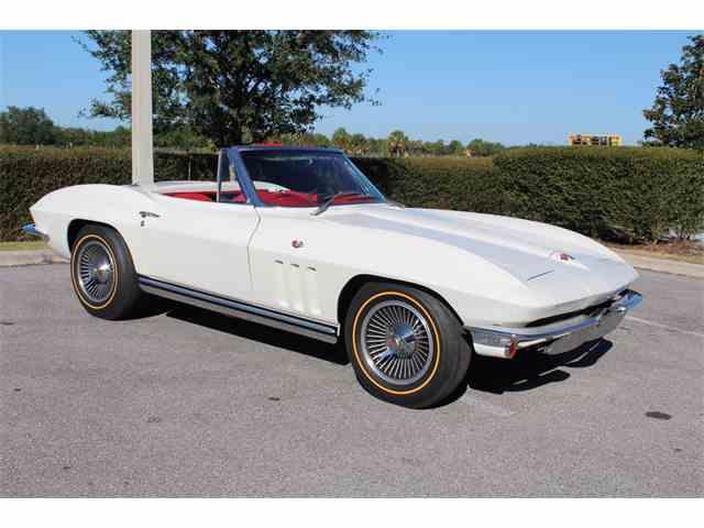 1965 Chevrolet Corvette   1045257