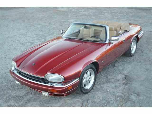 1994 Jaguar XJS | 1045271