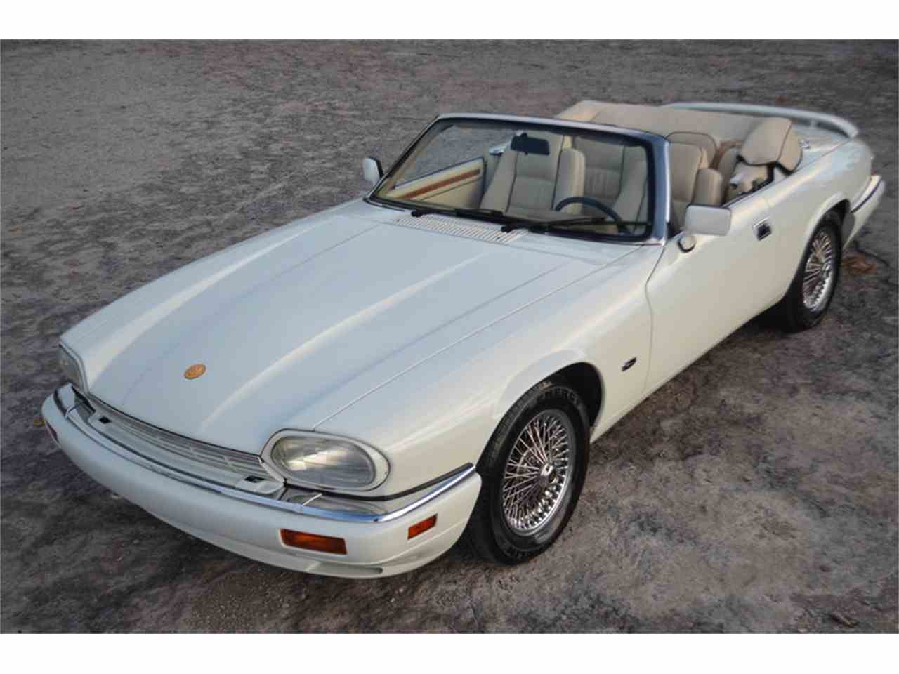 Large Picture of '94 XJS - $19,800.00 - MEJC