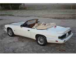 Picture of '94 Jaguar XJS located in Lebanon Tennessee - $19,800.00 Offered by Brentwood Auto Brokers - MEJC