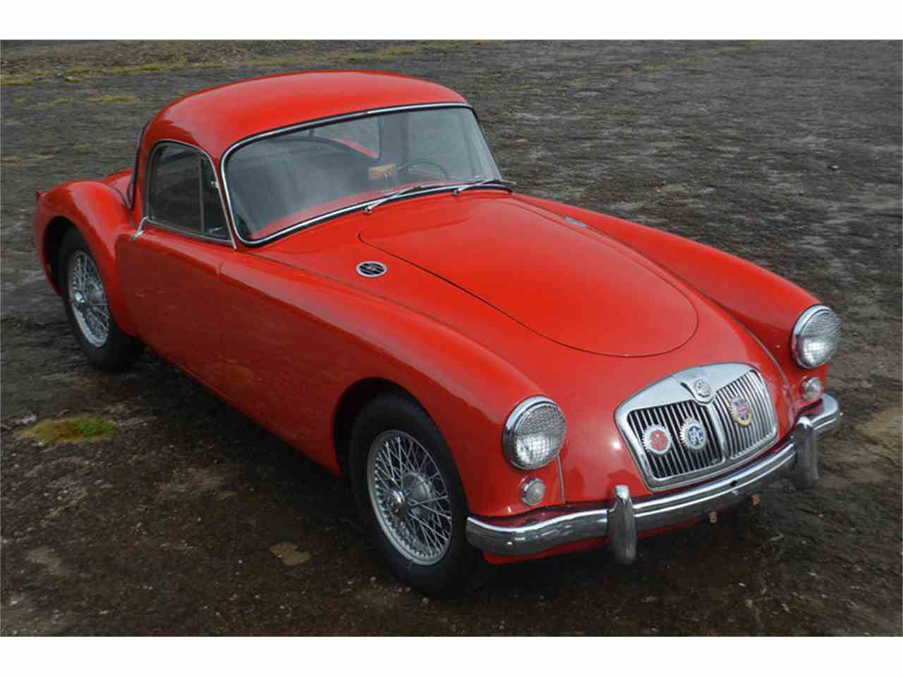 Charming Mga For Sale Craigslist Ideas - Classic Cars Ideas - boiq ...