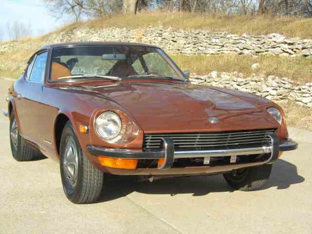 Picture of '73 240Z - MEJI
