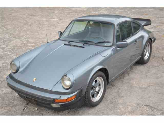 Picture of '84 911 - MEJO