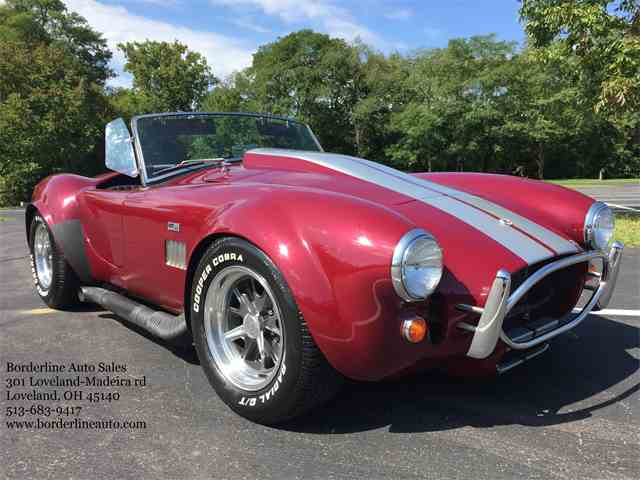 Picture of '66 Cobra Replica - MEJT