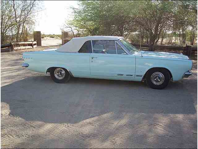 Picture of '65 Dart GT - $17,500.00 Offered by a Private Seller - MEJW