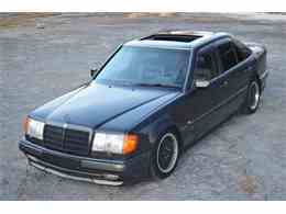 1990 Mercedes-Benz 300E for Sale - CC-1045300