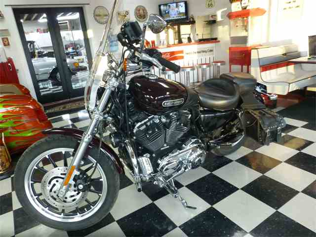 Picture of 2007 Sportster Offered by Just Used Cars - MEK8