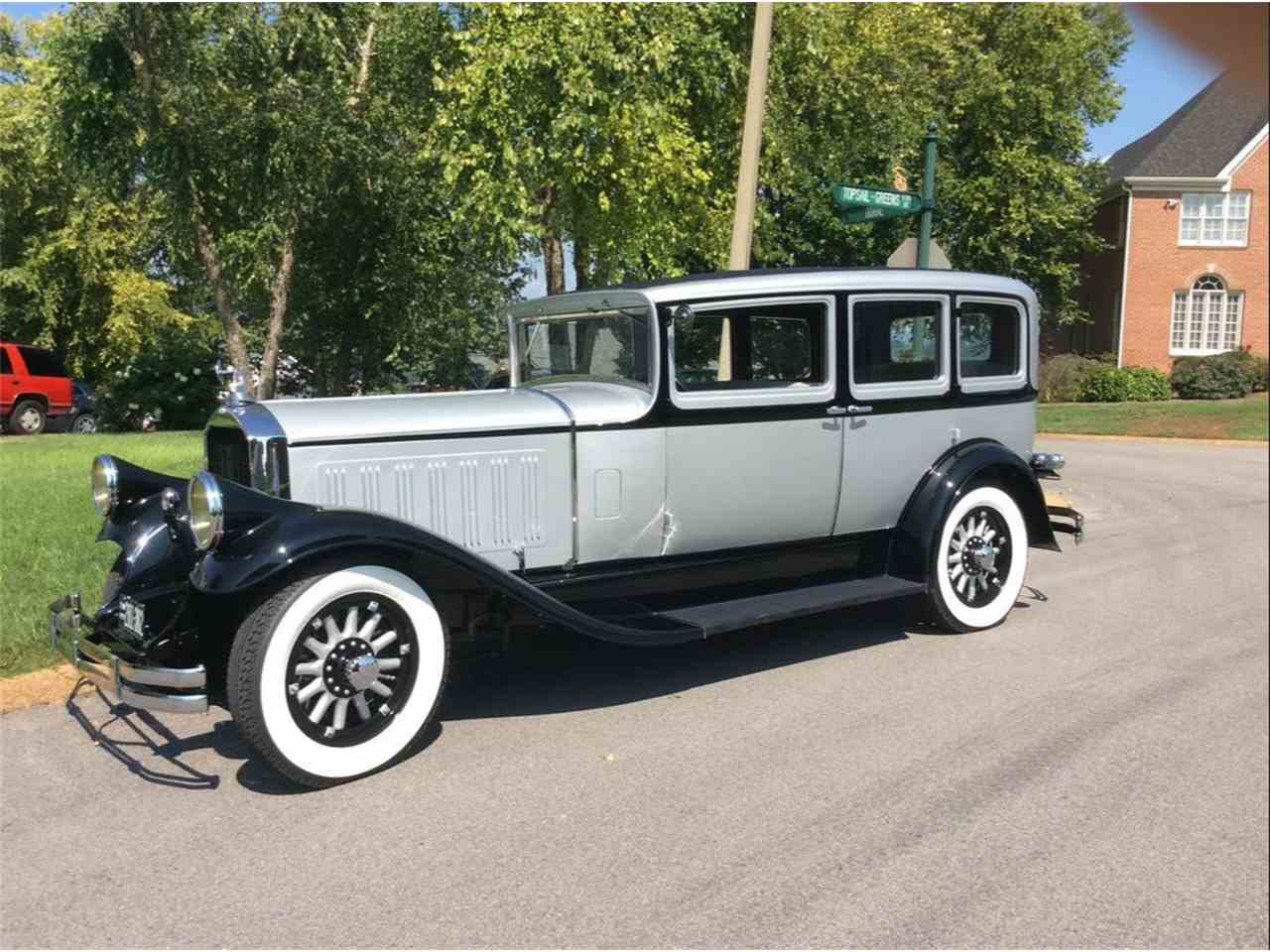 Classic Pierce-Arrow for Sale on ClassicCars.com
