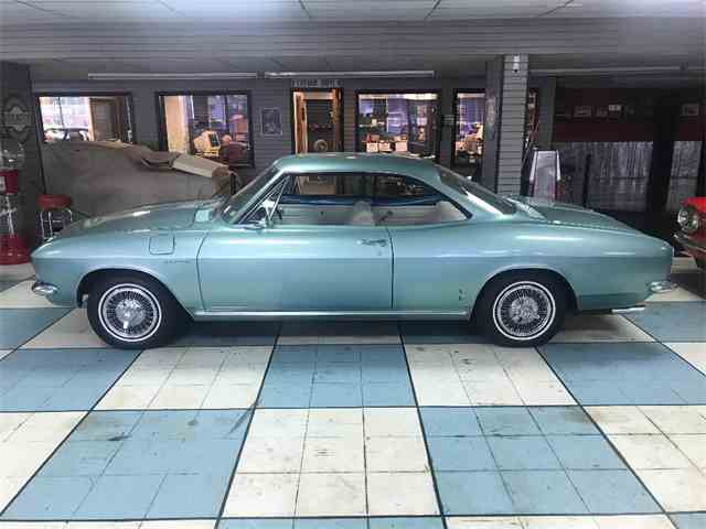 1965 Chevrolet Corvair | 1045308