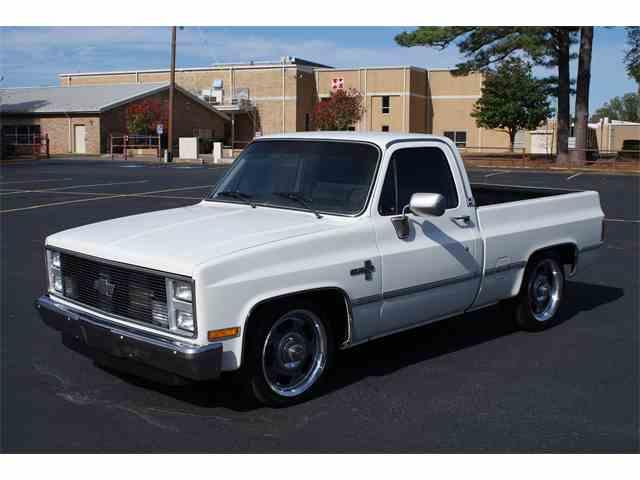 1985 Chevrolet C/K 10 | 1045328