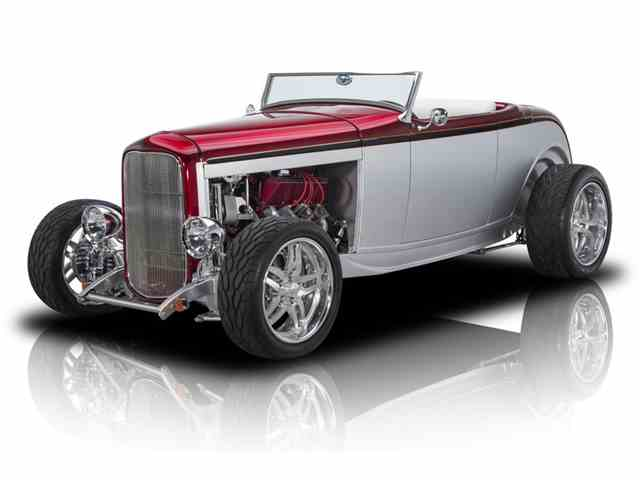 Picture of '32 Roadster - MEKZ