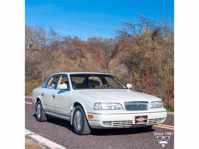 Picture of '95 Q45 - MEL1