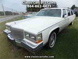 Picture of '83 Cadillac Limousine located in South Carolina - $4,500.00 - MEL7