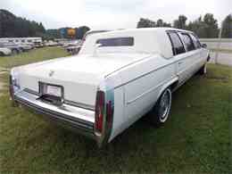 Picture of 1983 Cadillac Limousine located in Gray Court South Carolina Offered by Classic Cars of South Carolina - MEL7