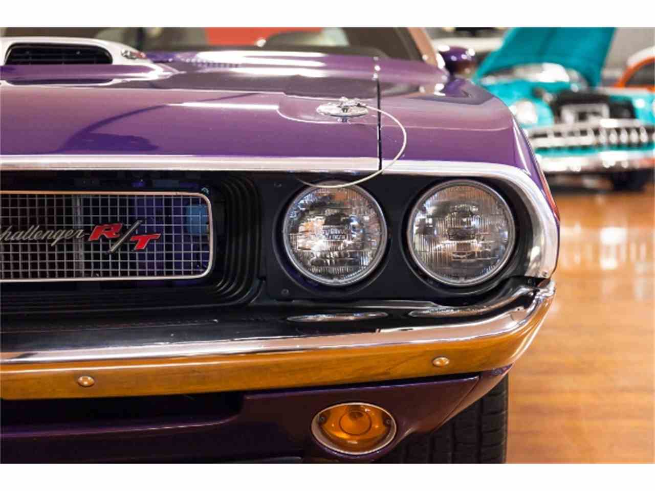 1970 Dodge Challenger For Sale Classiccars Com Cc 1045342