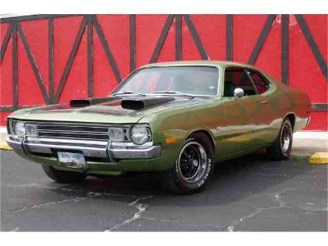 1972 Dodge Demon | 1045348