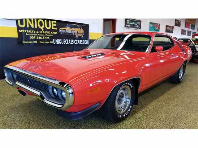 1971 Plymouth Road Runner | 1045351