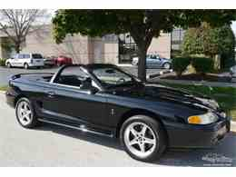 1997 Ford Mustang SVT Cobra for Sale - CC-1045352