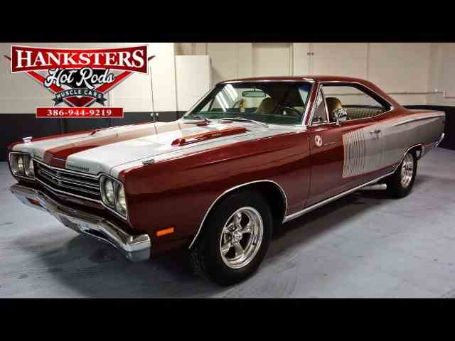 Picture of 1969 Road Runner located in Indiana Pennsylvania - $38,900.00 - MELM