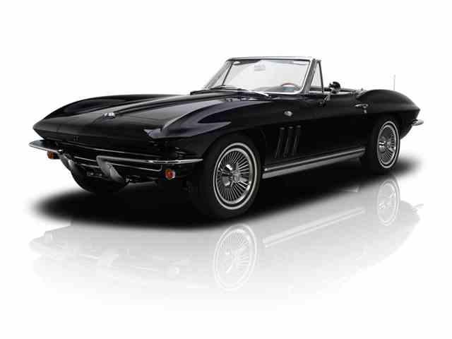 Picture of '65 Corvette - MELN