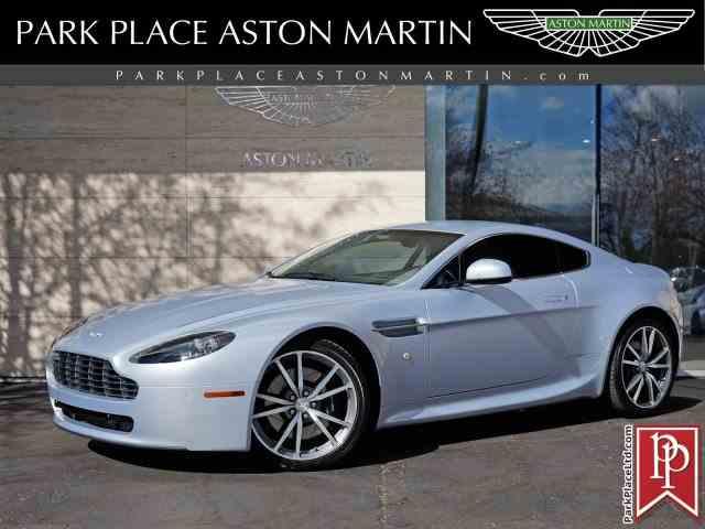 2011 Aston Martin Vantage | 1045357