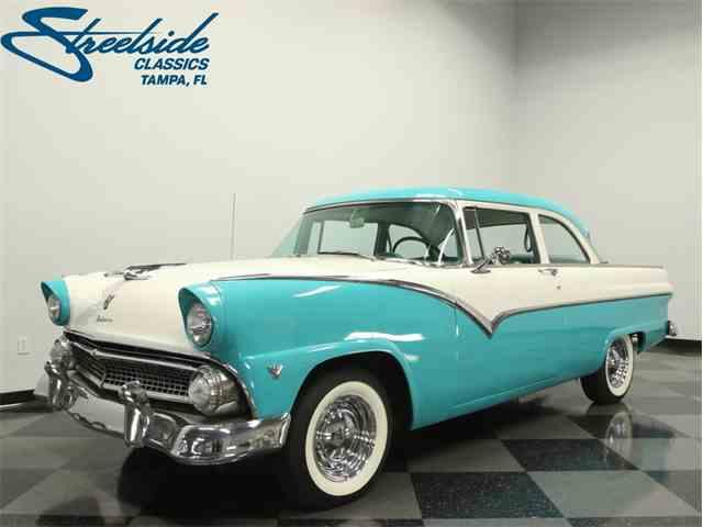 1955 Ford Customline | 1045360