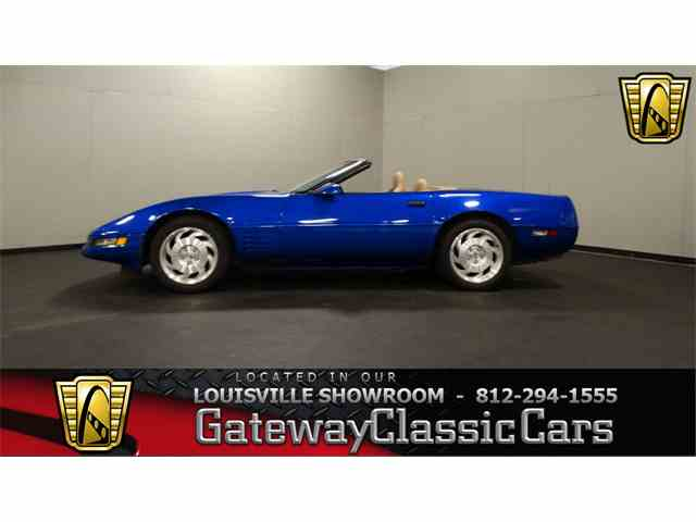 Picture of '94 Corvette - MELX