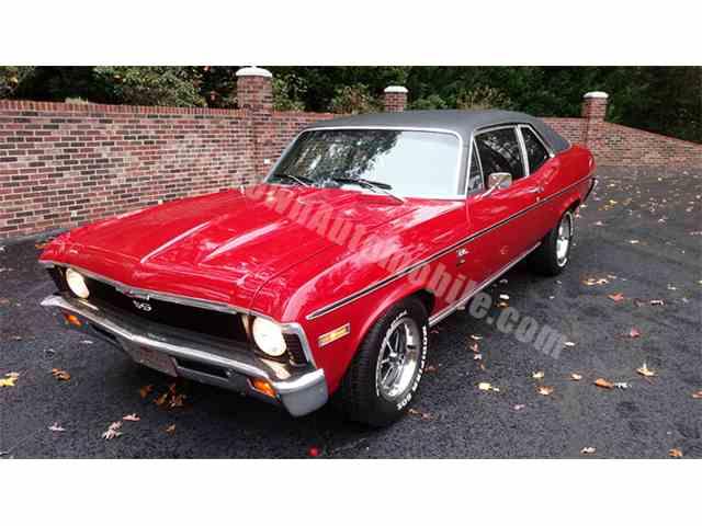 1969 Chevrolet Nova | 1040537