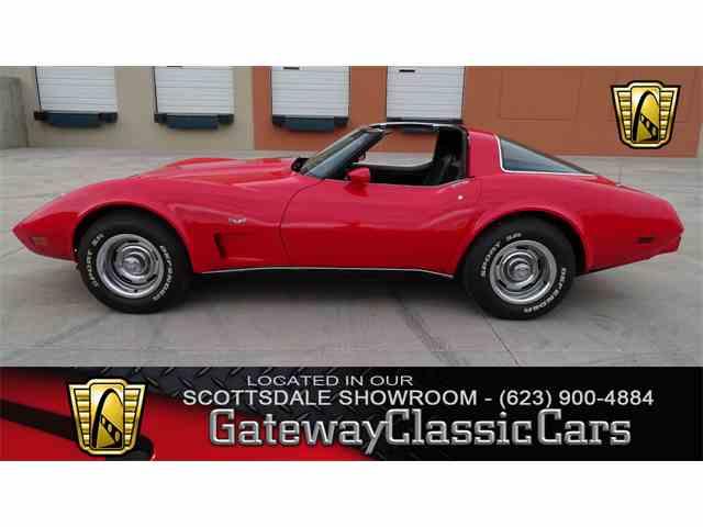 1978 Chevrolet Corvette | 1045380