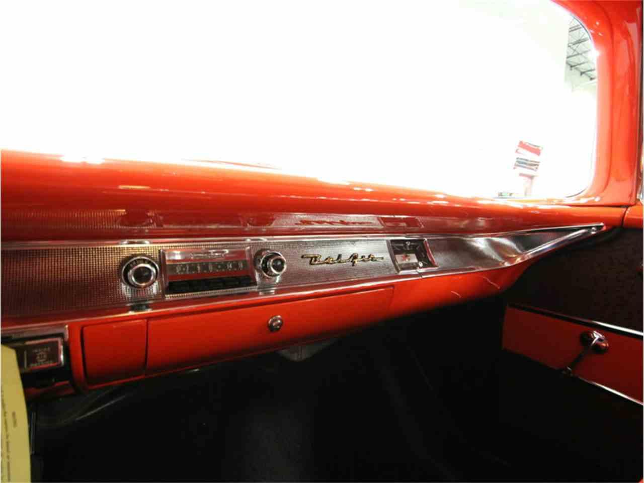 Large Picture of '57 Bel Air - MEMI