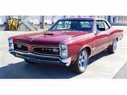 Picture of '66 Pontiac GTO Offered by Gateway Classic Cars - Atlanta - MEMK