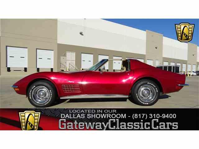 Picture of '70 Corvette - MEMW
