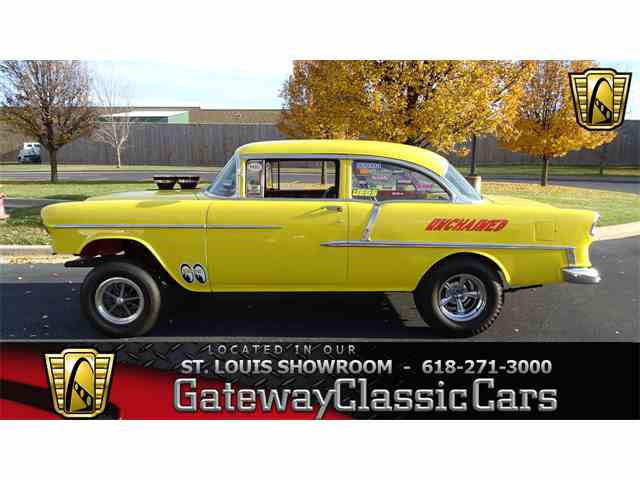 Picture of '55 Bel Air - MEN1
