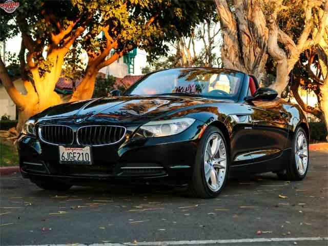 2009 BMW Z4   1045414
