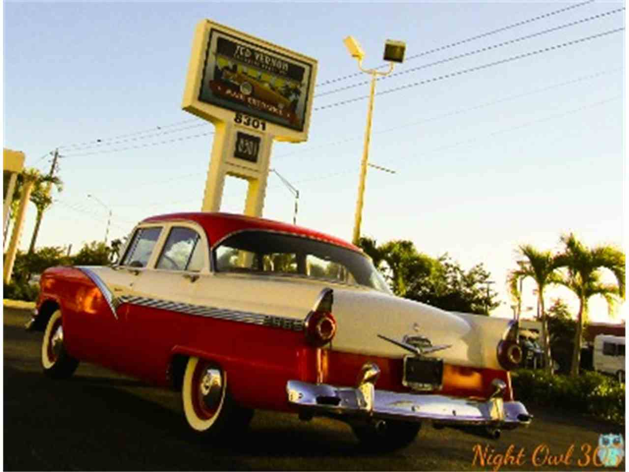 1956 Ford Fairlane for Sale | ClassicCars.com | CC-1045432