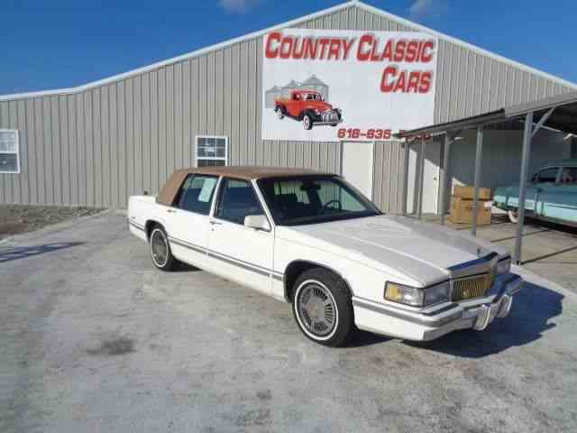 Picture of '91 DeVille - MEO9