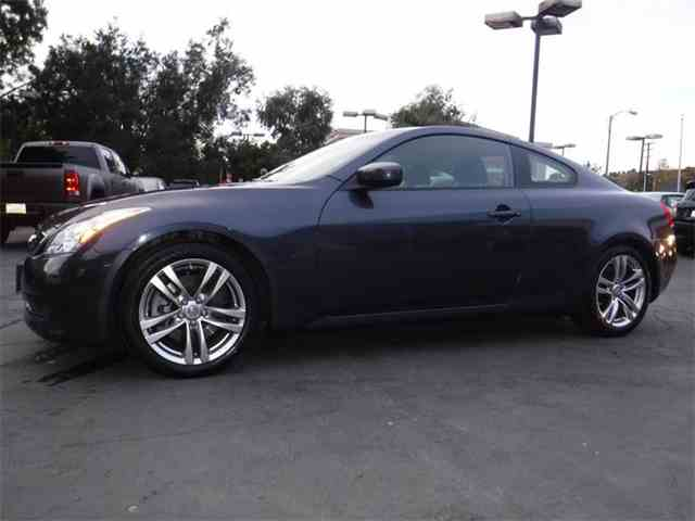 Picture of '08 G37 - MEOG