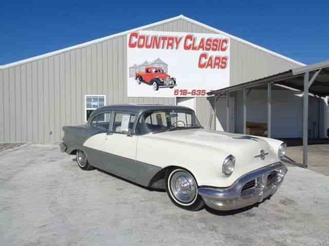 1956 Oldsmobile 88 | 1045458