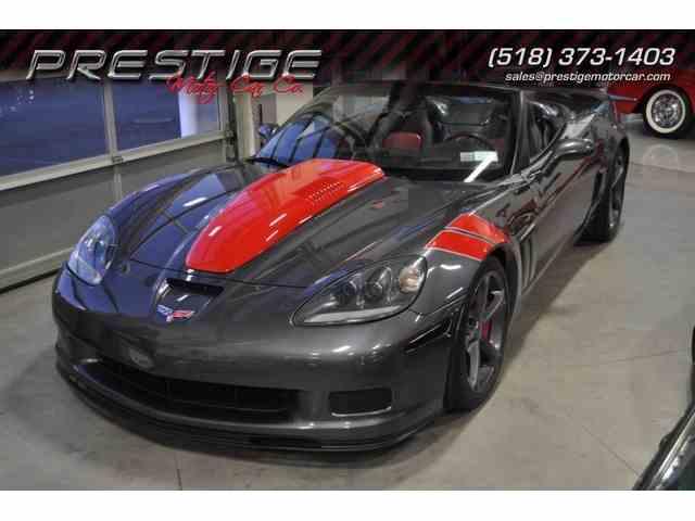 Picture of '11 Corvette - MEOJ