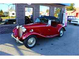 Picture of Classic 1952 TD located in Wisconsin - $16,900.00 Offered by Kuyoth's Klassics - MEPQ
