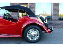 Picture of Classic '52 MG TD - $16,900.00 - MEPQ
