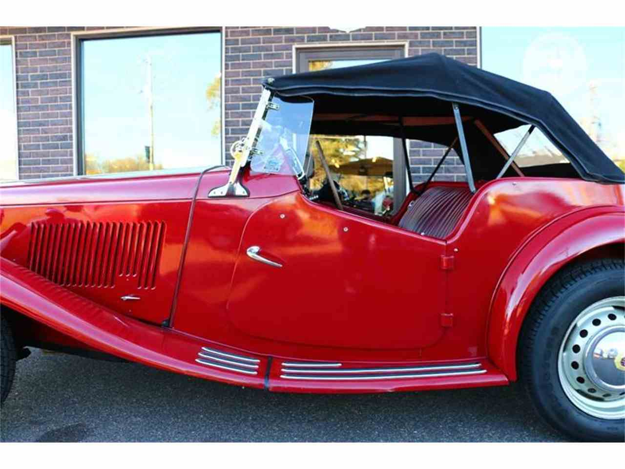 Large Picture of 1952 MG TD - $16,900.00 - MEPQ