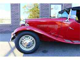 Picture of Classic 1952 MG TD Offered by Kuyoth's Klassics - MEPQ
