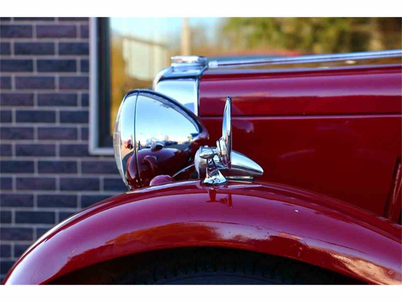 Large Picture of Classic 1952 MG TD located in Stratford Wisconsin - $16,900.00 - MEPQ