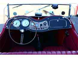 Picture of 1952 MG TD located in Stratford Wisconsin - MEPQ