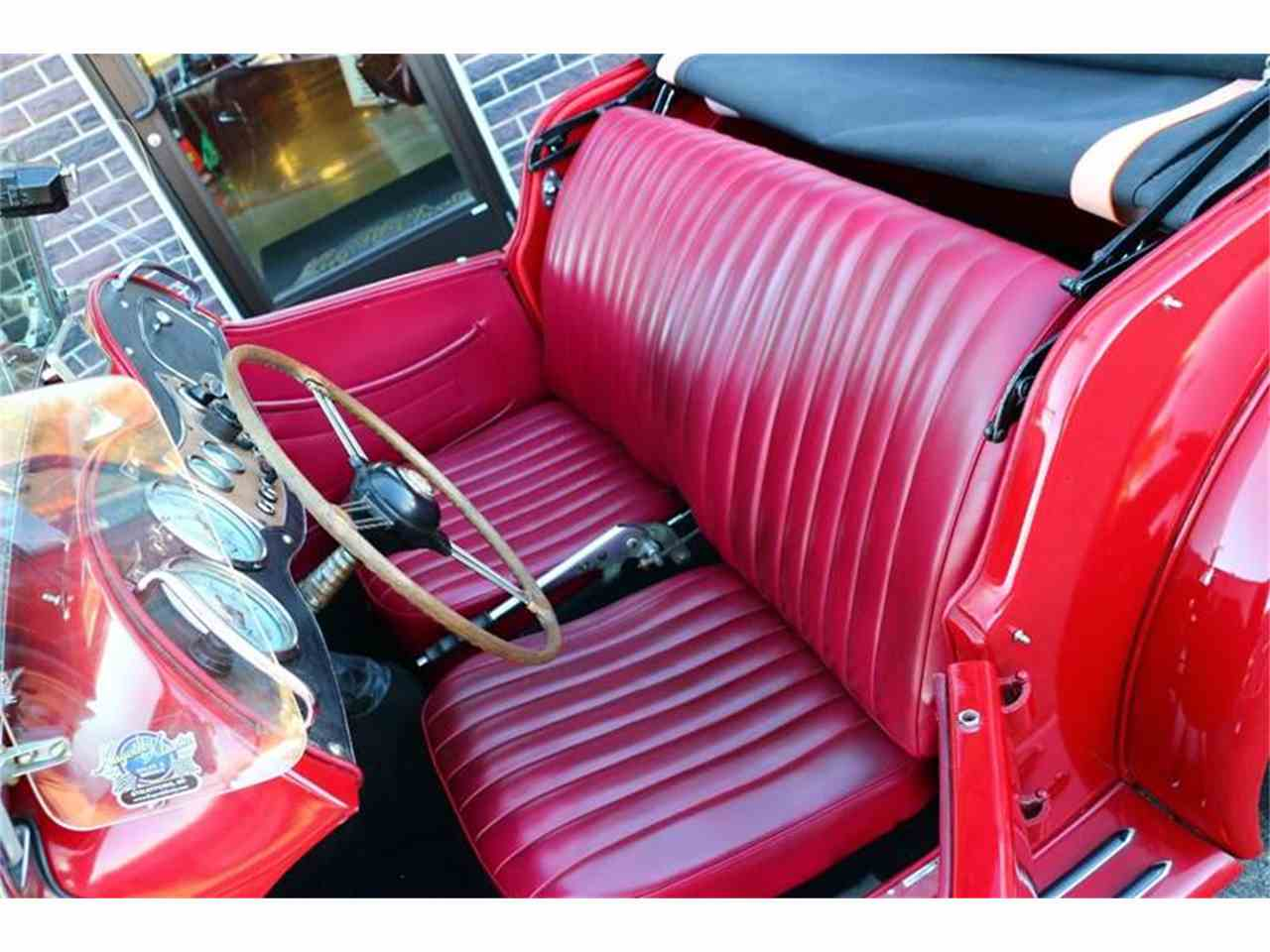 Large Picture of Classic 1952 TD located in Wisconsin - $16,900.00 Offered by Kuyoth's Klassics - MEPQ